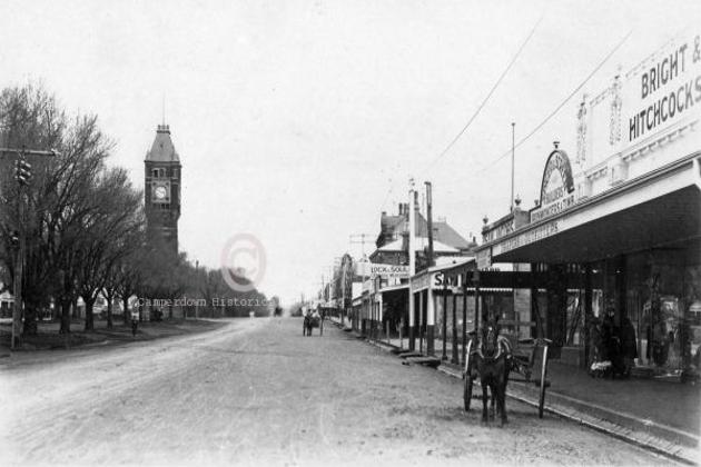 343a - Manifold Street, 1908