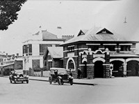 Post Office, c1930