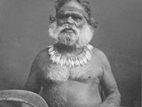 Wombeech Puyuun, c1875