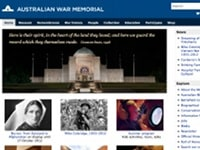 Aus War Memorial