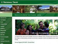 National Trust of Australia (Victoria)