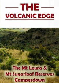 the volcanic edge front cover